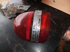 Vauxhall Corsa B 1993 - 2000 N/S Passenger Side Rear Light