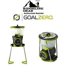 GOAL ZERO Lighthouse MINI Lantern & USB Power Camping/Emergency/Solar Ready