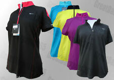 Nike Short Sleeve Tops for Women with Wicking