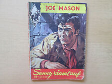 Joe Mason / Nr. 1 ( Ö )