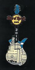 Hard Rock Cafe MADRID City 2011 Pin. P3