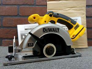 """Dewalt DC390B 18V 6-1/2"""" Circular Saw w/ Blade-***NEW***"""