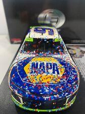 2018 #9 NAPA Dover Raced Win Chase Elliott   Elite