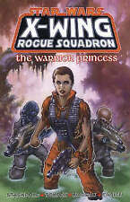 X-Wing Rogue Squadron: Warrior Princess by Michael A. Stackpole, Scott Tolson (Paperback, 1998)