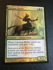 Centaur Healer x 1 (FOIL) from Return to Ravnica!!