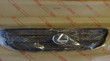 NEW LEXUS IS300 SPORT GRILLE UPGRADE WITH EMBLEM 2001 2002 2003 2004