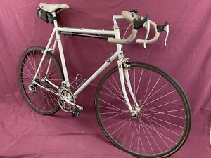 Schwinn Paramount 50th Anniversary Bike w/Shimano Dura Ace 58cm Pearl White