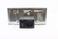 USED Cisco PWR-3900-AC 3925-3945E AC Power Supply FAST SHIPPING