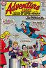 ADVENTURE COMICS # 326 (VG-) NOV.1964 SILVER AGE (DC)