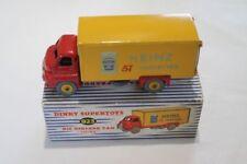 Altri modellini statici di veicoli rosso Dinky