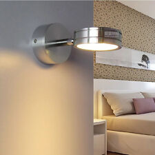 Small LED Chandelier Fixture Pendant Lamp Lighting Ceiling Light Crystal Metal