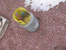 Refrigerant Recovery Tank R410a
