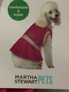 Martha Stewart Pets  Dress Small