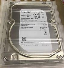 Seagate ST33000651SS 9XK260-003 FW: 0003 3TB 6GBPS 7,2 K disco rigido SAS