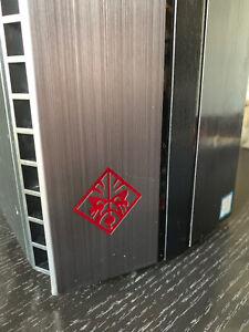 HP Omen 870-244 [GTX-1070 GPU], Upgraded (500GB NVME M.2 + 2TB HDD) 64GB RAM