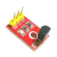 Waterproof DS18B20 Digital Temperature Sensor Module For Arduino
