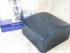 Made in JAPAN KOSE SEIKISHO medicinal  Facial Soap 120g / Ship by e-paket!