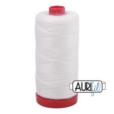 Aurifil 12wt Lana Wool Thread - 8024 - 350m