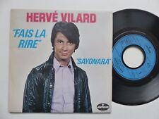 HERVE VILARD Fais la rire Sayonara 6172777   RTL