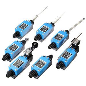 Electrical Limit Position Switch ME-8104 8107 8108 8111 8112 8122 8166 8169 :AU