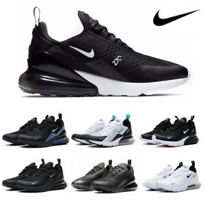 UK Mens Womens Air Max 270 Running Sports Trainers Sneakers Air Cushion Shoes