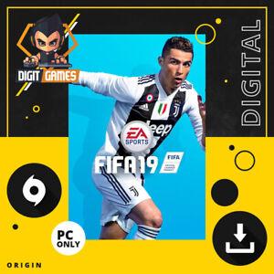 FIFA 19 - Origin Key - PC Game