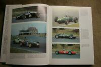 Sammlerbuch Rennwagen, Oldtimer, A-Z 1945 bis 1993, Rennsport, Motorsport