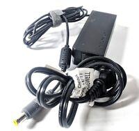 Genuine Lenovo THINKPAD 65W AC Power Adapter 45N0121 92P1156 20V Tested