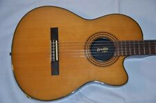 Orville by Gibson 1991 MIJ Chet Acoustic Classical Electric Guitar