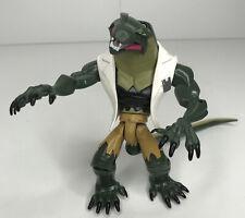 "Rare Hasbro Spider-Man Lizard 6"" Action Figure 2008 Marvel"
