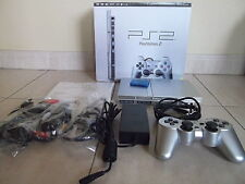 PS2 caja original manual dual shock 2 MC consola Play Station 2 Sony playstation