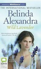 NEW Wild Lavender by Belinda Alexandra