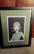 TARA MCPHERSON OOPS! framed #4
