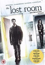 THE LOST ROOM - MINI SERIES (2006 Peter Kraus) DVD - REGION 2 UK