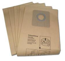 12 Staubsaugerbeutel für  Wap Alto Nilfisk Aero 21-21 PC Inox Staubbeutel Filter