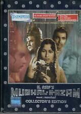 Mughal e azam - Dilip Kumar, Madhu Bala  [Dvds set]Collector's Edition
