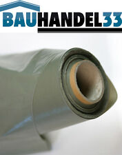 Baufolie, Abdeckfolie, Estrichfolie, transluzent, 2 x 50 m, Typ 200