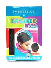 Braided Wigs & Hairpieces