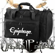 Pro Holdall with EPIPHONE Guitar Logo Gig Bag Casino SG