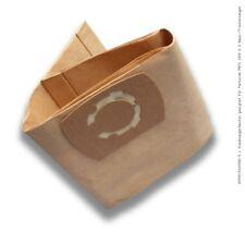 5 x Staubsaugerbeutel geeignet für Parkside PNTS 1300 D 3 Nass-/Trockensauger
