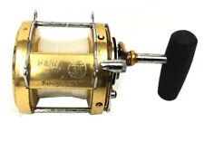 Penn 80 Deep-sea Reel - Gold
