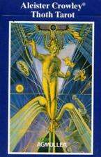 Original Aleister Crowley Thoth Tarot von Aleister Crowley (Spiel)