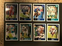 2020 PANINI SCORE FOOTBALL CARD BASE VETERANS 6-329 YOU CHOOSE NFL CARDS