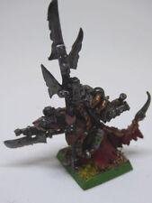 The Clans Skryre Skaven Warhammer Fantasy Chaos Games