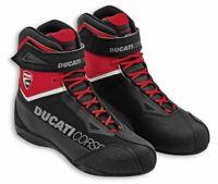 Ducati Corse TCX City C2 Motorrad Kurzstiefel