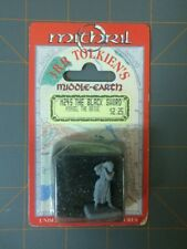 Mithril Miniatures Middle Earth # M245 THE BLACK SWORD NINIEL THE BRIDE