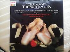 LP-(12-Inch) Pop Vinyl-Schallplatten (1980er) mit Klassik & Oper ohne Sampler