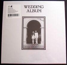John Lennon / Yoko Ono Wedding Album. 50th Anniversary Clear Vinyl Only 300 Made