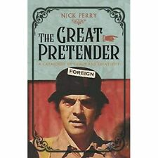The Great Pretender: A Catalogue of Chaos and Creativit - Paperback / softback N