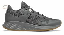 New Balance Women's Fresh Foam ROAV_HI Shoes Grey with Grey